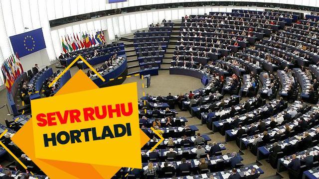 AB'den dikkat çeken Türkiye açıklaması