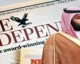 Suudi Arabistan'ın kuklası Independent Türkçe'ye BTK'dan yasak