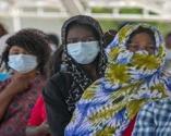 Dünya Sağlık Örgütünden Afrika için Kovid-19 sonrası 'aşırı yoksulluk' uyarısı
