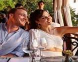 Hande Erçel'den aşk yaşadığı iddia edilen Kerem Bursin hakkında açıklama: İşimizi yapıyoruz