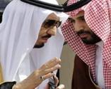 Suudi Arabistan'da yolsuzluk suçlaması! Kral Selman generali görevden aldı