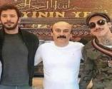 Barış Arduç, Gupse Özay, Can Bonomo ve Öykü Karayel'in Kapadokya kaçamağı