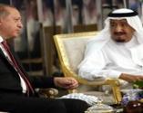 Başkan Erdoğan ve Kral Selman telefon görüşmesi gerçekleştirdi