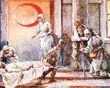 153 yıllık merhamet çınarı