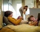 Çocukları ekran maruziyetinden koruyun
