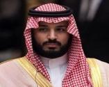 Veliaht Prens Selman'dan İran'a mesaj