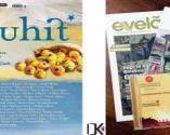 Dergiler ve dosyalar