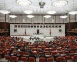 Ekonomiye ilişkin yeni torba teklif Meclis'te