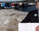 """""""Talimat verdim, Marmara'yı bu beladan kurtaracağız"""""""