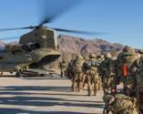 CIA yakında Afganistan'daki tüm üslerini kaybedecek!