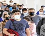 Türkiye aşı kuyruğunda