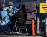 ABD'de Kovid-19 salgınından ölenlerin sayısı 601 bin 574'e yükseldi