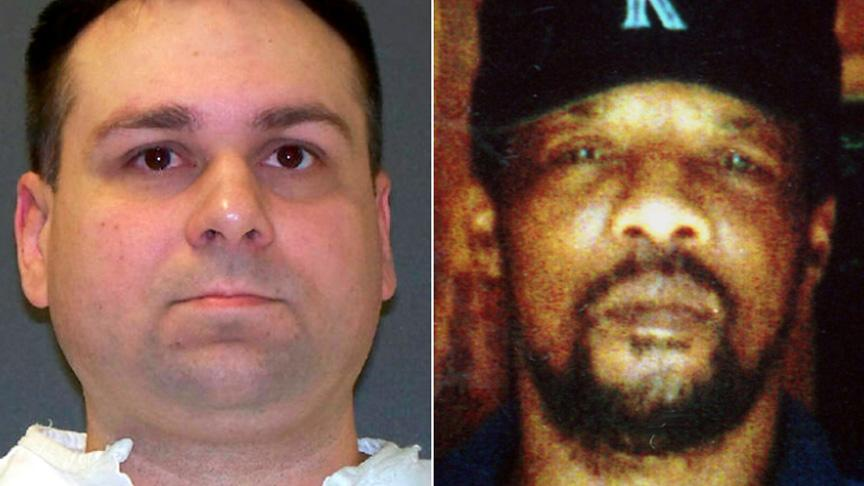 ABD'de 21 yıl önce bir siyahiyi öldüren kişi idam edildi