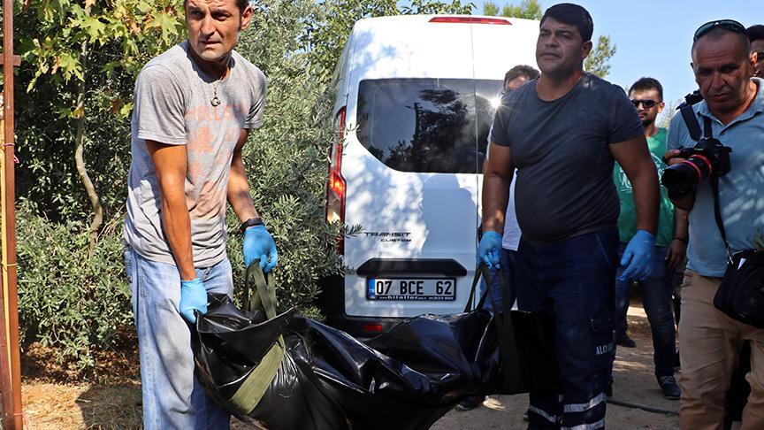 Antalya'da 20 yaşındaki ablasını öldüren genç: 8 aydır eve gelmiyordu, kötü yola düştüğünü sandım