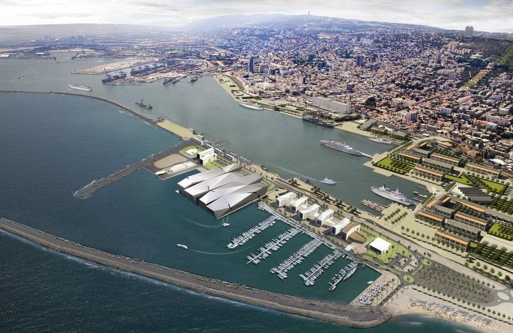 ABD Senatosu'ndan İsrail'e Haifa limanı uyarısı