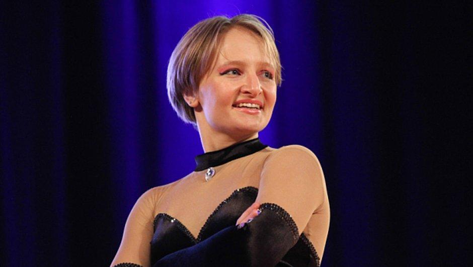 Putin'in kızı Katerina