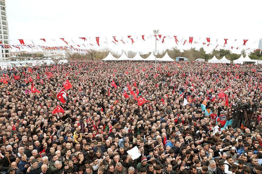 İstanbul CHP döneminde susuzluktan kurumuştu
