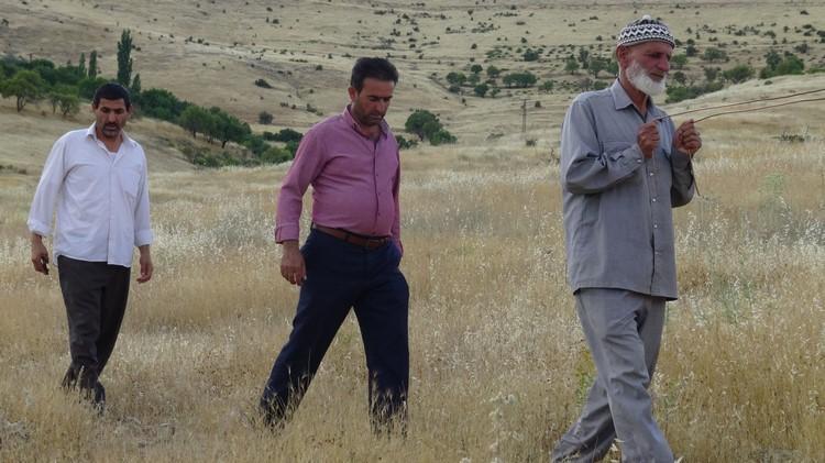 75 yaşındaki Mehmet Ali Açık