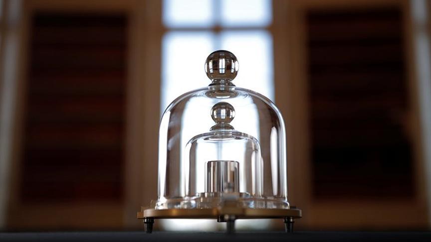 130 yıldır kullanılan kilogram bugünden itibaren değişti