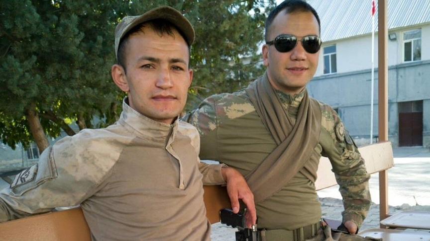 Tunceli'de çıkan çatışmada 2 askerimiz şehit oldu