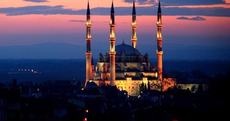 Konya Aksam Ezani Saat Kacta Okunacak 2019 Ramazan