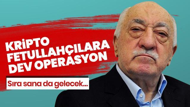 Son dakika: Ankara'da FETÖ operasyonu: 52 gözaltı kararı ile ilgili görsel sonucu
