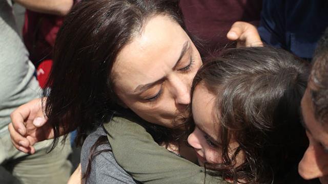 Rize'deki kayıp çocuklar bulundu