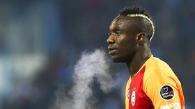 Mbaye Diagne'nin menajerinden sezon sonunda ayrılığa açık kapı