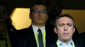 Ali Koç transferde tüm yetkileri Comolli'den Ersun Yanal'a verdi