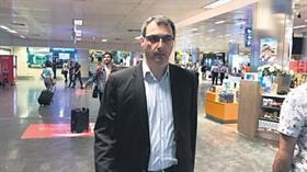 Comolli, Balotelli'nin menajeriyle görüşmek için Fransa'ya gitti