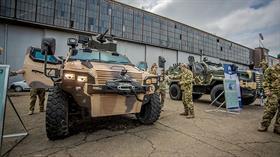 Türk zırhlılarına ilgi artıyor, ilk kez bir AB ülkesinde görev yapacaklar