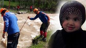 8 gün önce kaybolan Nurcan'ın cansız bedenine dere kenarında ulaşıldı