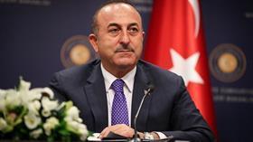 Dışişleri Bakanı Çavuşoğlu'ndan 19 Mayıs mesajı