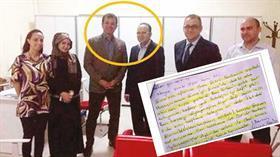 """CHP'yi ve """"sevgi pıtırcığı"""" İmamoğlu'nu panikleten FETÖ mektubu"""