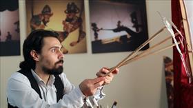 'Karagöz-Hacivat, dünyada saygı duyulan önemli bir sanattır'