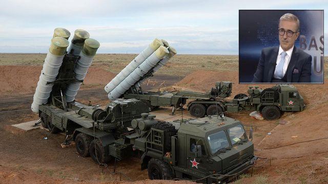 Son Dakika: Türkiye'den önemli S-400 açıklaması: Bu yıl içinde...