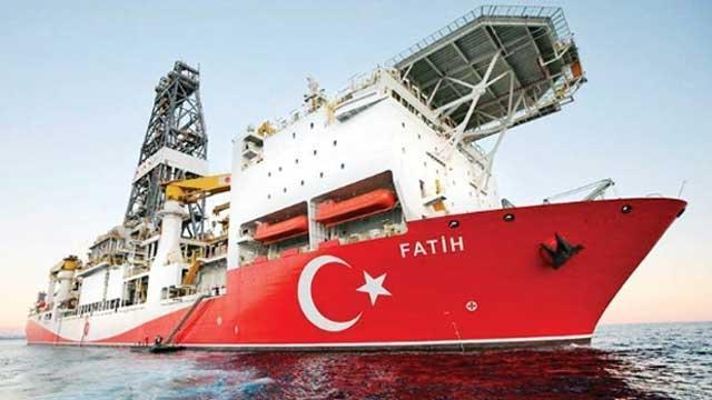 'Doğu Akdeniz'de milletimizin ve KKTC'nin haklarını koruduk'