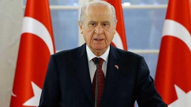 'Hiç kimse İstanbul üzerinde senaryo yazmaya kalkışmasın'