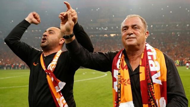 Hasan Şaş: Galatasaray'ın en önemli şampiyonluklarından biri