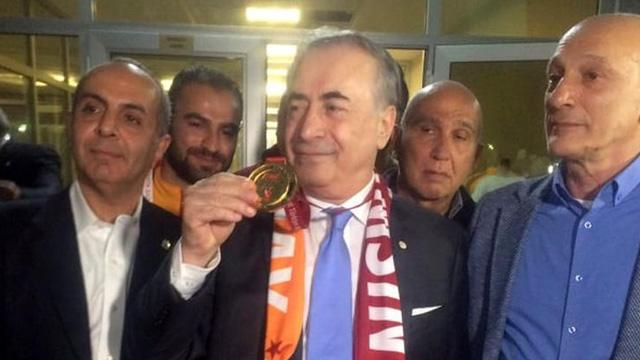 Mustafa Cengiz: TFF'den kupayı istedik ama mümkün olmadığını söylediler