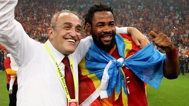 Abdurrahim Albayrak: 6 kez yönetici oldum, 6'sında da şampiyon oldum