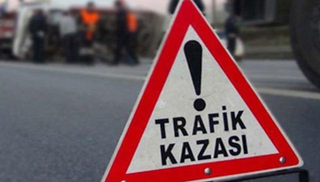 Zonguldak'ın şarampole devrilen kamyonetin sürücüsü öldü
