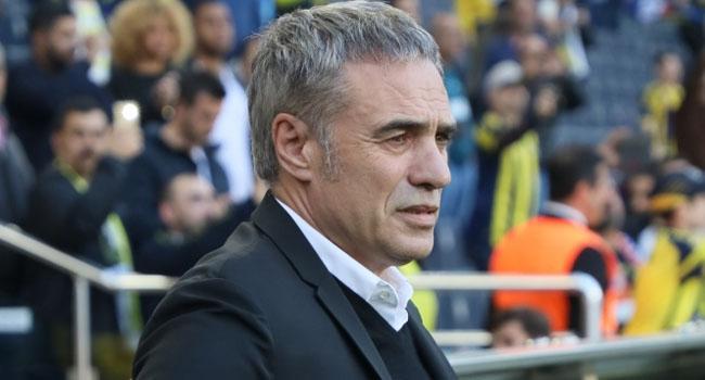 Ersun Yanal: En büyük arzumuz başarılı Fenerbahçe'yi oluşturmak