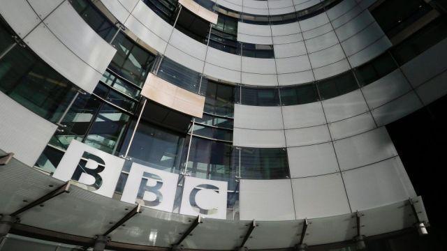 Rusya'dan BBC'ye tepki: Film çekeceğinize halkı bilgilendirin