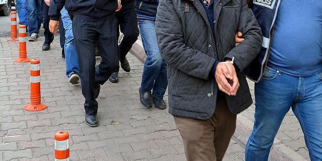 Baransu'nun kardeşi ve Dişli'nin oğlu da gözaltına alınanlar arasında