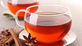 Kan şekerinizi tarçınlı çayla dengeleyin