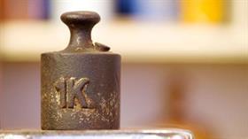 """130 yıldır kullanılan """"kilogram"""" bugünden itibaren değişti"""