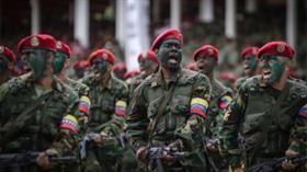 Rusya, Venezuela ordusuna kumanya dağıtacak