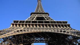 Son Dakika... Fransa'da panik! Eyfel Kulesi boşaltıldı