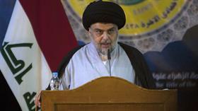 Sadr Hareketi lideri Mukteda es-Sadr: ABD-İran savaşı Irak'ın sonunu getirir